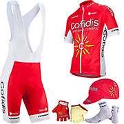 Nalini Cofidis Team Kit 2016