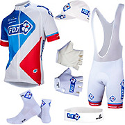 Nalini FDJ Team Kit 2016