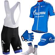 Nalini Gazprom Team Kit 2016