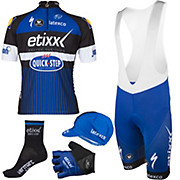Vermarc Etixx Quick-Step Team Kit 2016