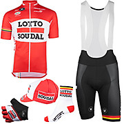 Vermarc Lotto Soudal Team Kit 2016