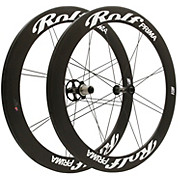 Rolf Prima Ares6 Clincher Carbon Wheelset