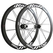 Rolf Prima Tandem Carbon Disc Clincher Wheelset
