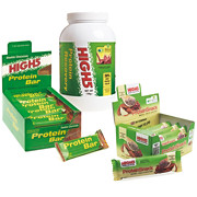 High5 Recovery Bundle