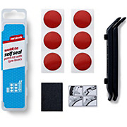 Weldtite Self Seal Patch Kit with Tyre Levers