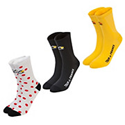 Tour de France Tour de France Sock 3 Pack 2016