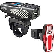 Nite Rider Lumina 600 - Sabre 35 Combo Light Set
