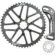 OneUp Components Shark Expander Sprocket + Cog + Cage Kit