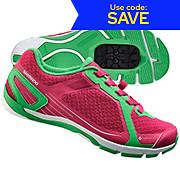 Shimano CW41P Womens Touring Shoes