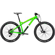 Lapierre Edge + 527 Hardtail Bike 2017