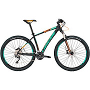 Lapierre Edge 527 Ladies Hardtail Bike 2017