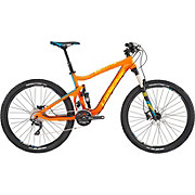 Lapierre X-Control 227 Suspension Bike 2017
