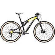 Lapierre XR 729 Suspension Bike 2017