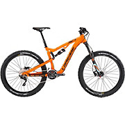 Lapierre Zesty AM 327 Suspension Bike 2017