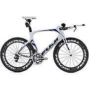 Fuji Norcom Straight 1.1 TT Bike 2014