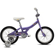 Fuji Kit 16 Girls Bike 2014