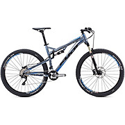 Fuji Outland 29 1.3 Suspension Bike 2014