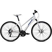Fuji Traverse 1.5 Stagger Ladies City Bike 2014