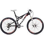 Fuji Reveal 27.5 1.3 Suspension Bike 2014