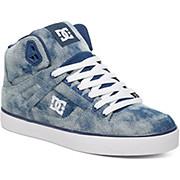DC Spartan High WC TX SE Shoes SS16