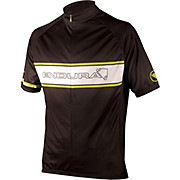 Endura Printed Retro Jersey