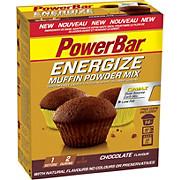 PowerBar Energize Muffins 600g