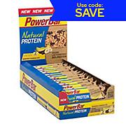 PowerBar Natural Protein Bars 40g x 24