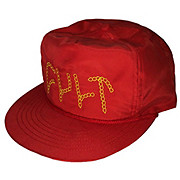 Cult Chain Logo Snap Back