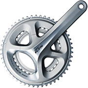 Shimano 105 5800 11 Speed Double Chainset Silver