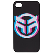 Federal 3D iPhone 4G-4GS Case