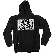 Subrosa Block Crest Crew Sweater