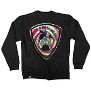 Subrosa Dye Shield Crew Sweater