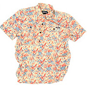 Shadow Conspiracy Paradise Short Sleeve Shirt