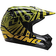 One Industries Youth Atom Twisted Helmet  2015