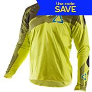 Leatt DBX 5.0 All Mountain Jersey 2017