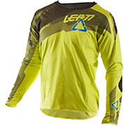 Leatt DBX 5.0 All Mountain Jersey 2017