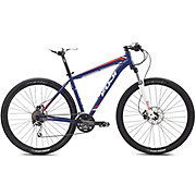 Fuji Nevada 29 1.4 Hardtail Bike 2015