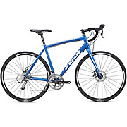 Fuji Sportif 1.5 D Road Bike 2015
