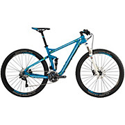 Bergamont Fastlane 6.4 Suspension Bike 2014
