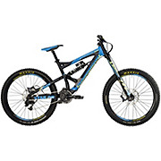 Bergamont Straightline Team Suspension Bike 2014