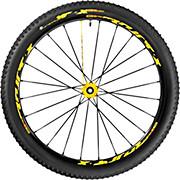 Mavic Crossmax XL Pro LTD XD WTS Rear Wheel 2016