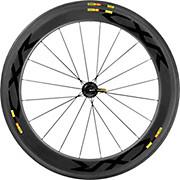 Mavic CXR Ultimate 60 Tubular Rear Road Wheel 2016