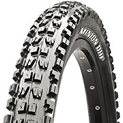 Maxxis Minion DHF Front MTB Tyre - EXO - TR