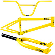 Total BMX Killabee Frameset