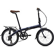 Bickerton Junction 1507 Country Folding Bike 2016