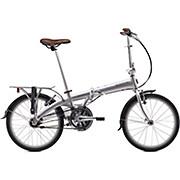 Bickerton Junction 1707 City Folding Bike 2016