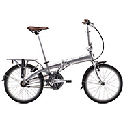 Bickerton Junction 1707 City Folding Bike 2016