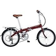 Bickerton Junction 1808 Country Folding Bike 2016