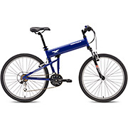Montague Paratrooper Express Folding Bike 2017