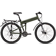 Montague Paratrooper Folding Bike 2017